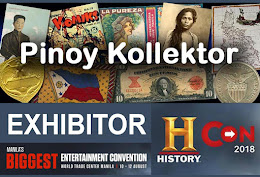 HistoryCon Exhibitor