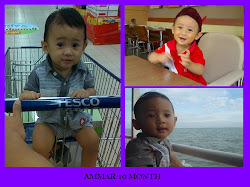 AmMaR DaNiSh 10 MoNtH
