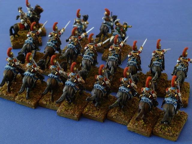 Régiment de Carabiniers 4