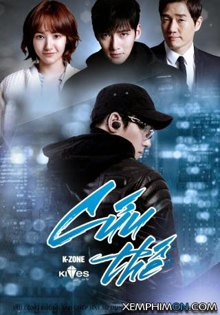Cứu Thế (Người Hàn Gắn) Kênh trên TV Full Tập Lồng tiếng Full HD