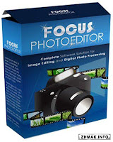 Free Download Focus Photoeditor 6.4 Full Keygen