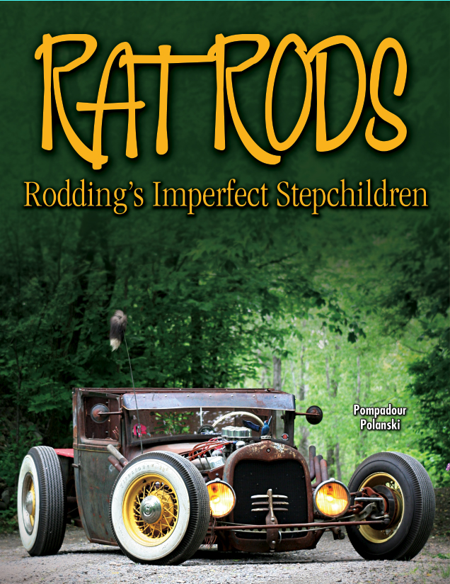 Modern Rat Rod Trader Frieze - Classic Cars Ideas - boiq.info