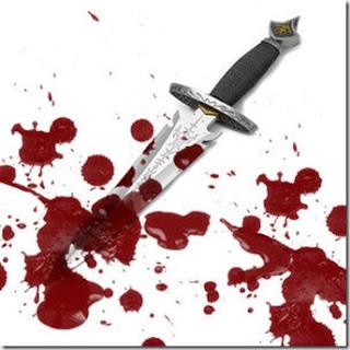 Hombre mata hermano a cuchilladas en Los Guandules