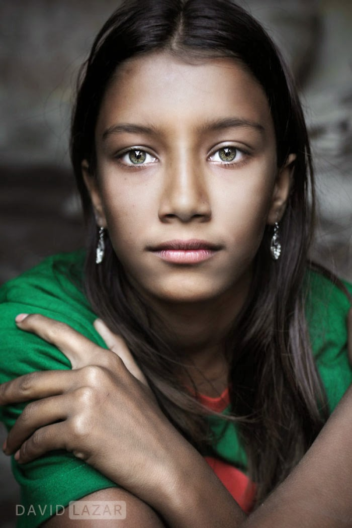 8. David Lazar - Top 10 Most Famous Portrait Photographers In The World