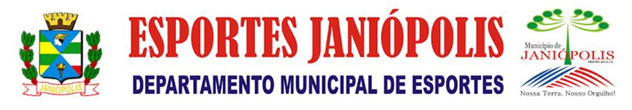 Esportes Janiópolis