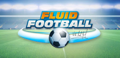 Fluid Football Game