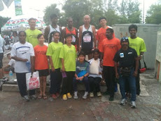 IPOH INT'L RUN 2011