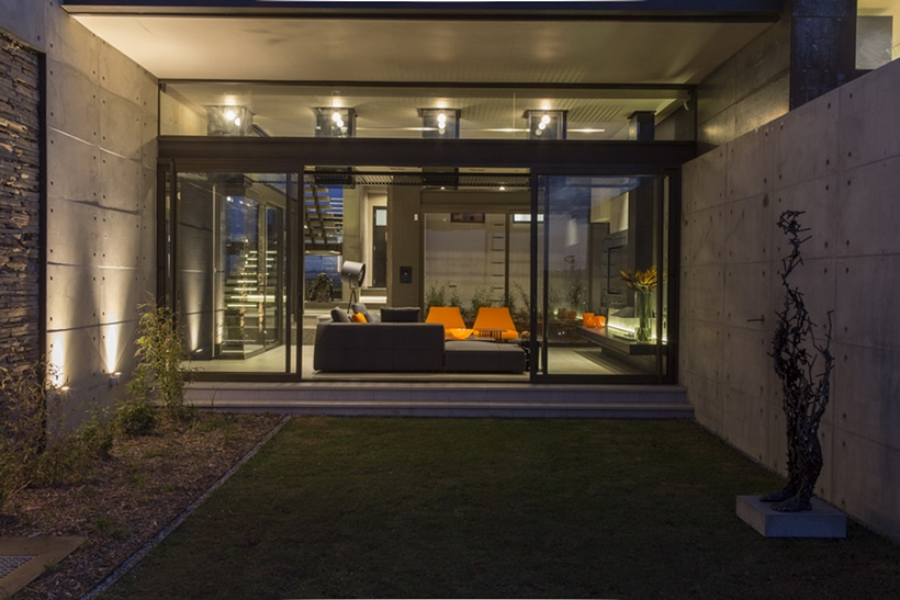 World Of Architecture Impressive House Boz By Nico Van
