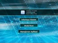 Cara Paling Mudah Root Dengan Root Master