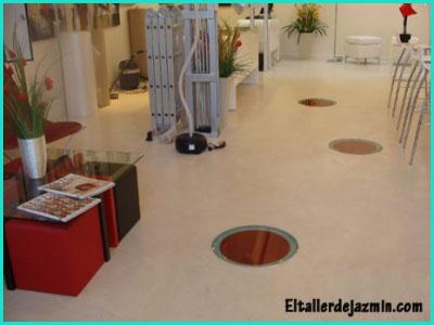 Los especiales todo sobre pisos v - Como colocar microcemento ...