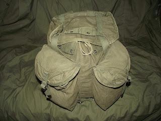 Indigenous Ranger Pack. ARVN Rucksack.