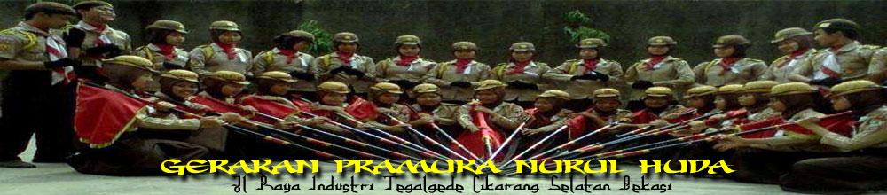 Gerakan Pramuka Nurul Huda
