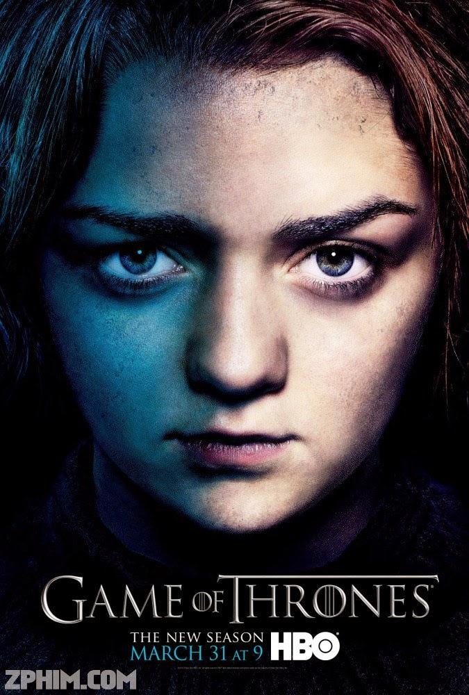 Trò Chơi Vương Quyền Phần 3 - Game Of Thrones Season 3 (2013) Poster
