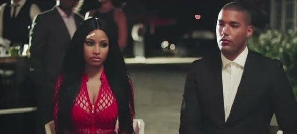 {VIDEO} Nicki Minaj – The Pink Print: Movie | DOWNLOAD