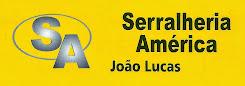 SERRALHERIA AMÉRICA