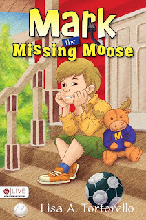Mark the Missing Moose