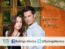 """¡Así le fue al estreno de """"Yo No Creo En Los Hombres"""" en rating!"""