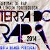 """Festival """"Terra do Rap"""" Teatro Sesi - Rio de Janeiro (Download Vídeo 2014)"""