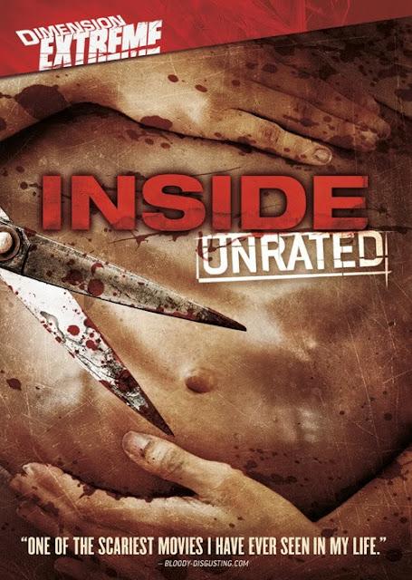 Inside 2007 DVD À l'intérieur Review