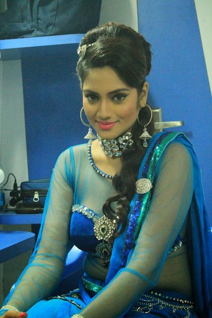 Bengali Actress Nusrat Jahan New HD Picture Gallery