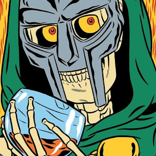 "Stream MF DOOM's new song ""Doomsayer"""