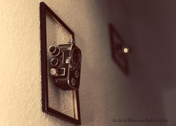 enmarcar cámaras