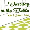 A Quilters Table
