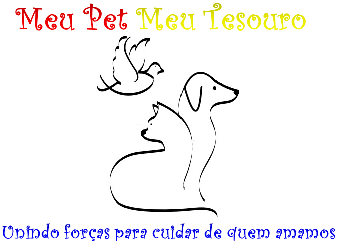 Meu pet Meu tesouro