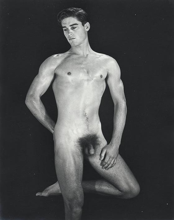 native american nude