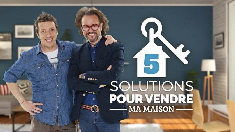 emission tf1 immobilier