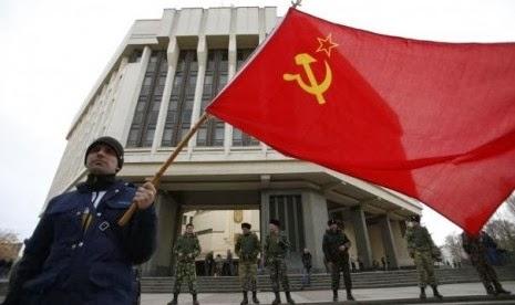 Prancis: Pemungutan Suara Kemerdekaan Krimea Langgar Konstitusi