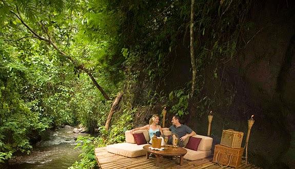 Hotel Ubid Hanging Gardens, Indonesia