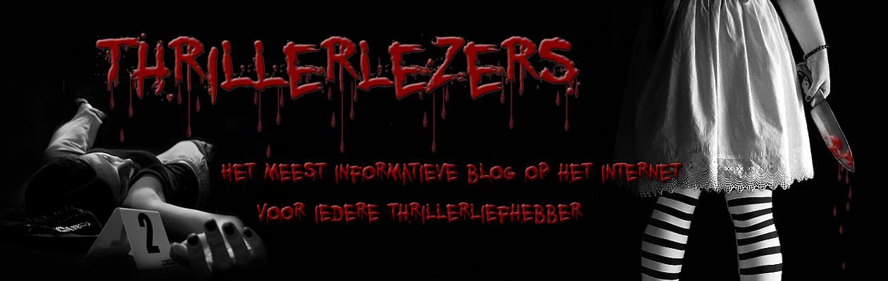 De Thrillerlezersblog