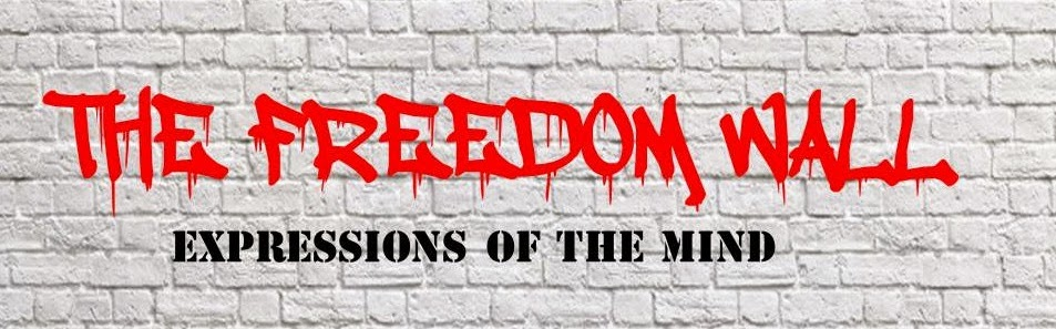 The Freedom Wall