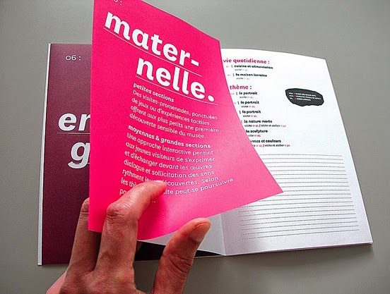 Creative Corporate Brochure Design