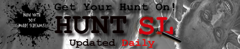 LFG Hunt on