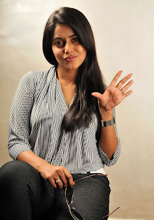 poorna new  Picture shoot images 2