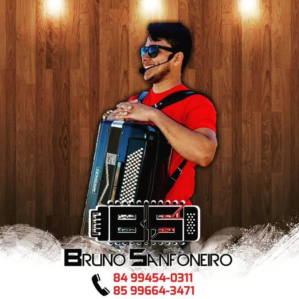 BRUNO SANFONEIRO