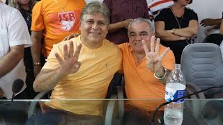 Beto Meireles é Pré Candidato a Prefeito de Guarabira