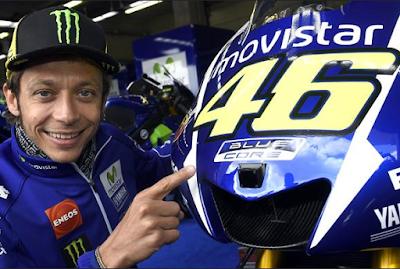 Alasan 'Blue Core' Gusur 'Semakin di Depan' pada YZR-M1 MotoGP