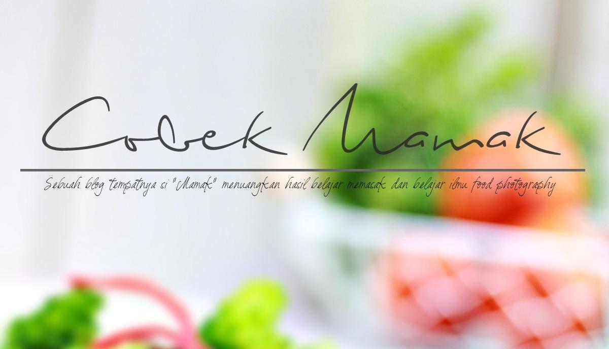 Cobek Mamak