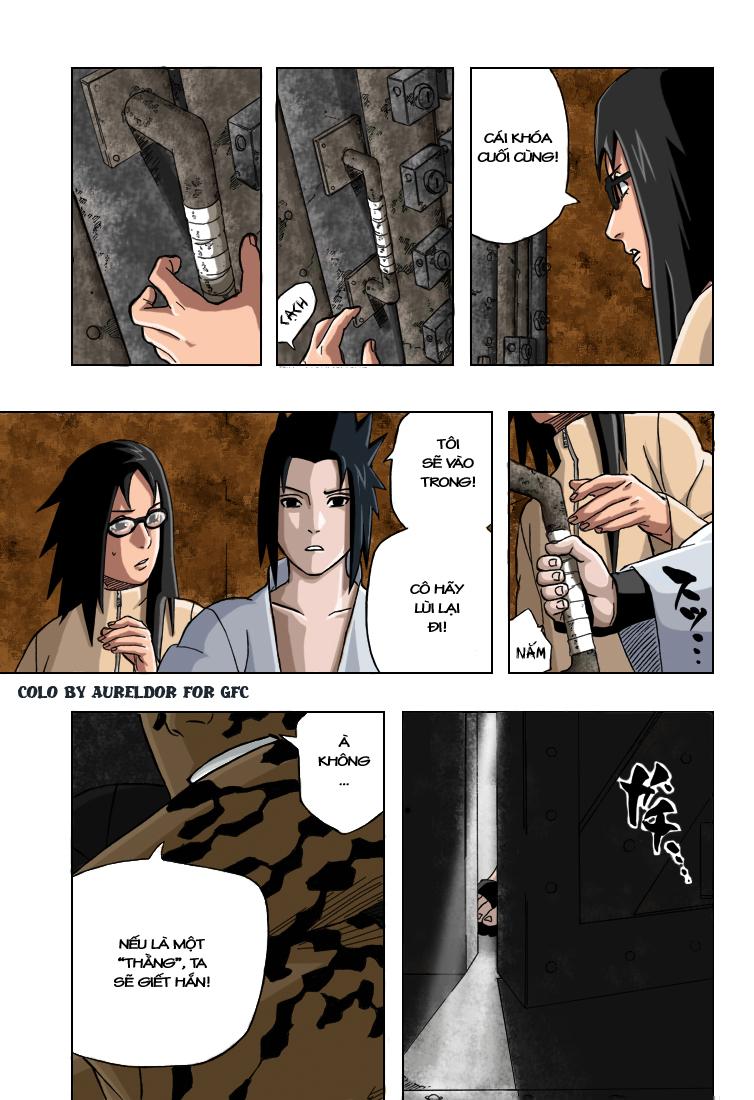 Naruto chap 350.Color Trang 15 - Mangak.info