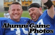 Alumni Game Photographs