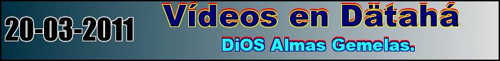 DIOS ALMAS GEMELAS