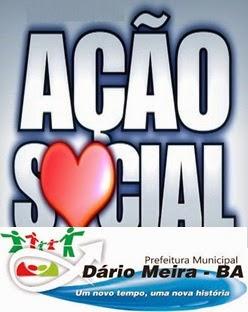 SECRETARIA DE AÇÃO SOCIAL