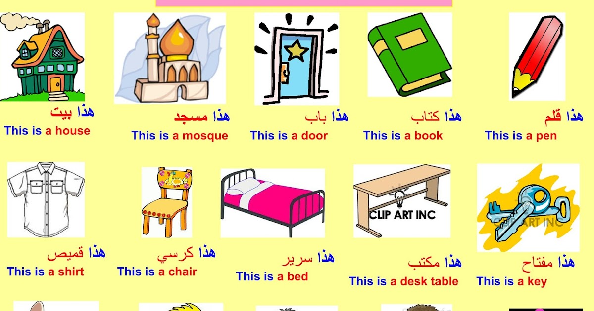 Learn Arabic From Basic - Step by Step - Home | Facebook