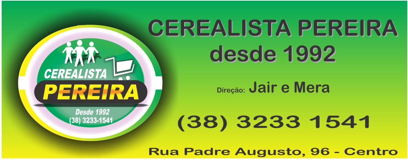 Cerealista Pereira