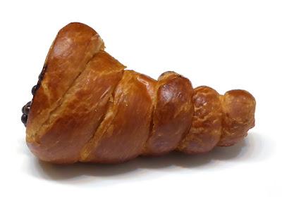 クロワッサンコロネ | Pain au Traditionnel(パンオトラディショネル)