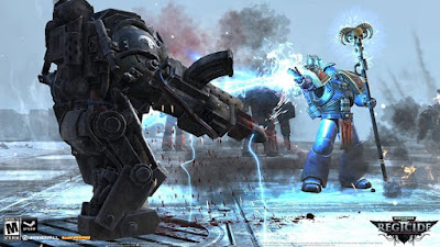Warhammer 40000 Regicide-CODEX TERBARU screenshot 1
