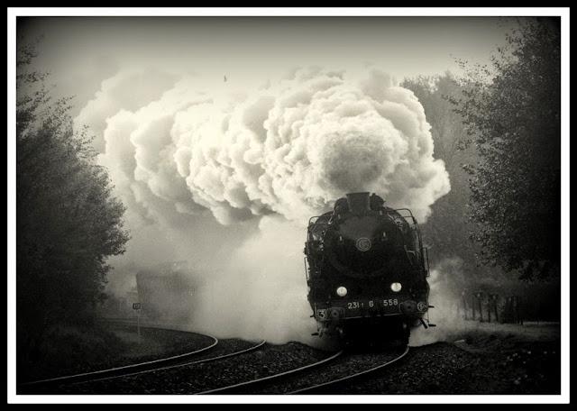 tren vapor lenin
